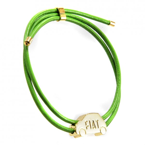 Share with FIAT Bracelet (for Men)