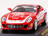 1/43 Ferrari GT Collection No.52 599GTB FIORANOミニチュアモデル