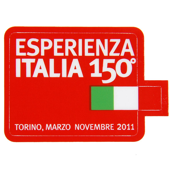 FIAT ITALIA 150 Sticker<br><font size=-1 color=red>02/03到着</font>
