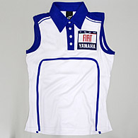 FIAT YAMAHA TEAM Polo (for women)