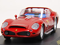 1/43 Ferrari GT Collection No.54 330TRミニチュアモデル