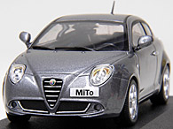 1/43 Alfa Romeo MiTo Miniature Model