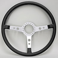Ferrari Daytona Steering Wheel (Re-product)
