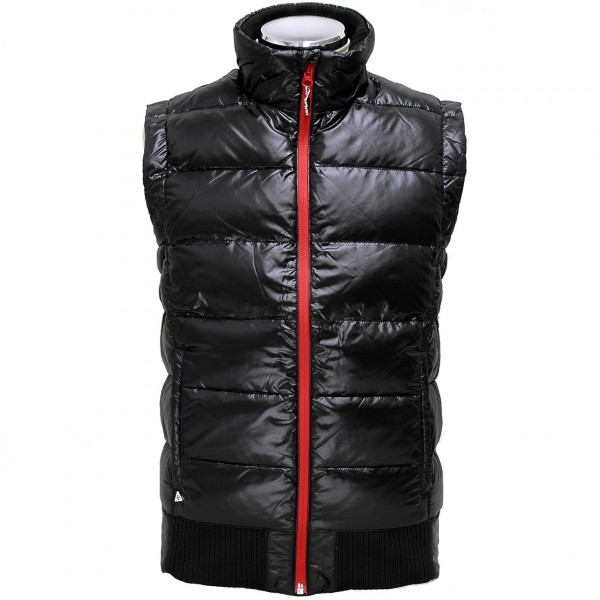 Alfa Romeo Down Vest (BLACK)