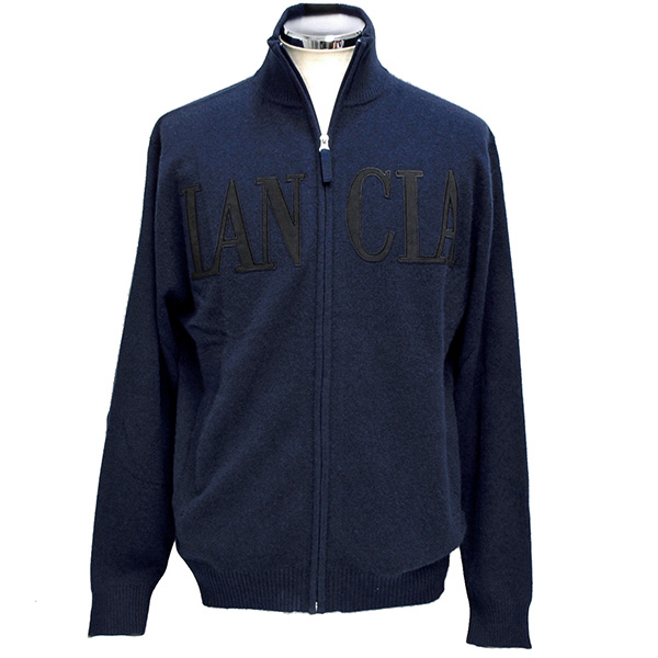 LANCIA Pull Over Sweater