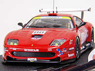 1/43 Ferrari Racing Collection No.3 550 Maranello Miniature Model