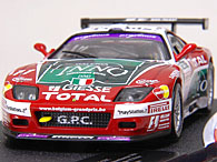 1/43 Ferrari Racing Collection No.7 575 GTCミニチュアモデル