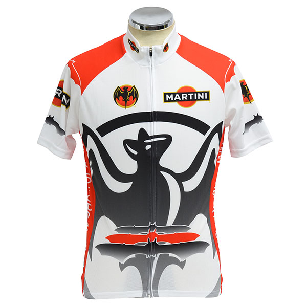 MARTIN&BACARDI Cycle Shirts