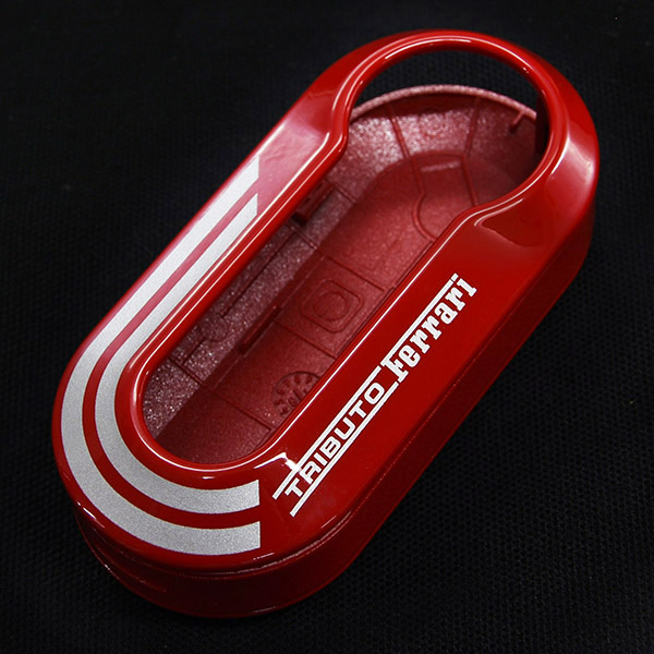 ABARTH 695 TRIBUTO Ferrari Keycover<br><font size=-1 color=red>04/04到着</font>