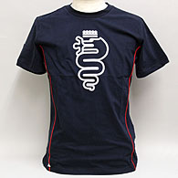 Alfa Romeo Biscione T Shirts (for Men)