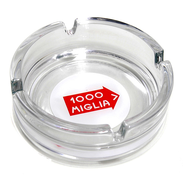 1000 MIGLIA Ashtray