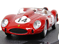 1/43 Ferrari Racing Collection No.30 250 TESTAROSSAミニチュアモデル