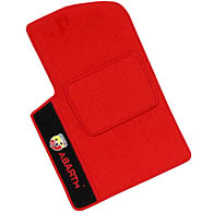 FIAT NEW 500 ABARTH Floor Mats (Red/LHD)