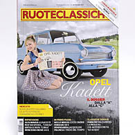 RUOTECLASSICHE September 2012