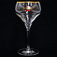 MARTINI DOLCE & GABBANA Glass (Gold)