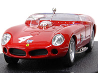 1/43 Ferrari Racing Collection No.33 250 TESTAROSSA Miniature Model