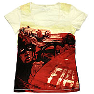 FIAT Mefistofele Graphic T-Shirts (for Women)