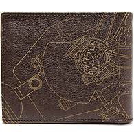 Ferrari Leather Wallet by TODS