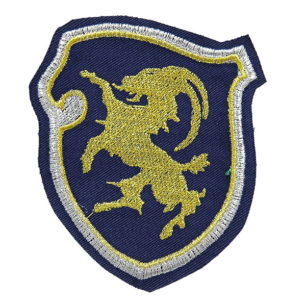 Cisitalia Emblem Patch