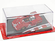 1/43 Ferrari Racing Collection No.46 712 Can Amミニチュアモデル