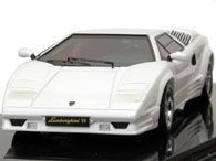 1/43 Lamborghini Countach 25th Miniature Model