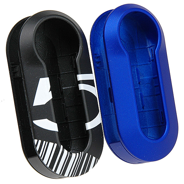 FIAT Key Cover Set(Barcode)