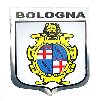 CITY SYMBOL Sticker BOLOGNA
