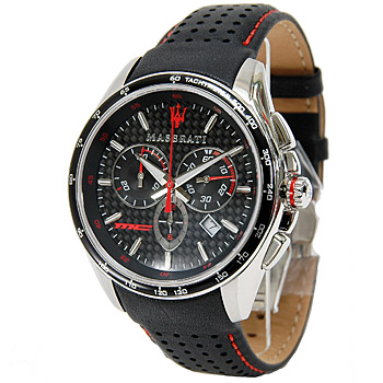 MASERATI MC Quartz Chronograph Watch