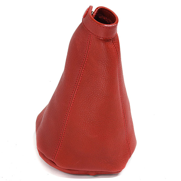 Alfa Romeo Leather Shift Boots for Alfa 45/6