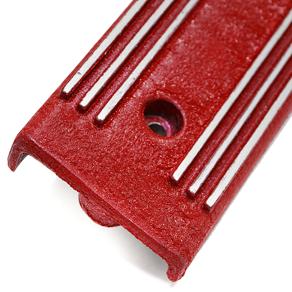 LANCIA DELTA integrale ABARTH Plug Cover(16V&Evo/Red)