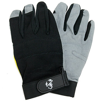 ABARTH Work Gloves