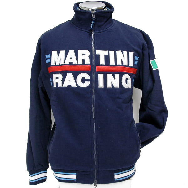 MARTINI RACING Felpa