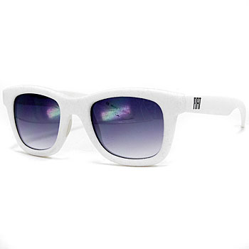 FIAT Sun Glasses -Velbet/White- by Italia Independent