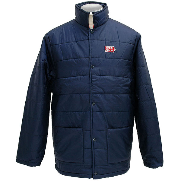 1000 MIGLIA OFFICIAL Winter Jacket
