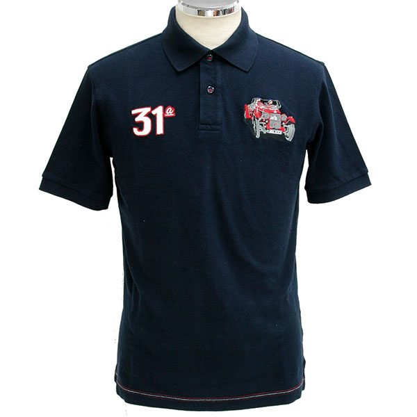 1000 MIGLIA Official Polo Shirts -31th-