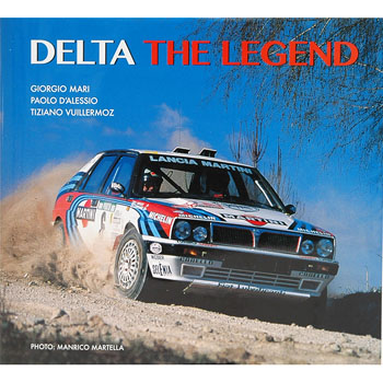 DELTA THE LEGEND 1985-1992
