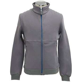 Pininfarina Sweat Jacket-Cambiano Collection-