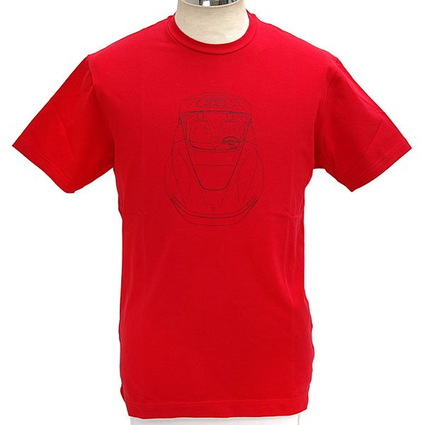 Pininfarina SERGIO T-shirts-SERGIO Collection-