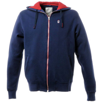 Pininfarina 80anni Memorial Hooded felpa