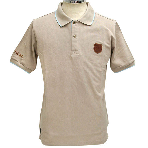ABARTH HERITAGE Polo Shirts
