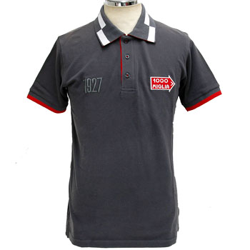 1000 MIGLIA Official Polo Shirts -HOCKENHEIM-