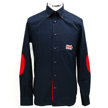 1000 MIGLIA Official B.D.Shirts-TOPOLINO-