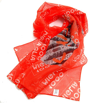 1000 MIGLIA Official scarf