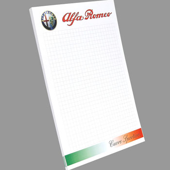 Alfa Romeo Block Note(B5)