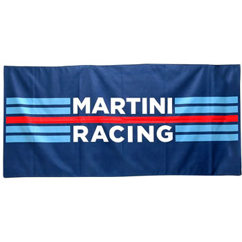 MARTINI RACING Official Cloth