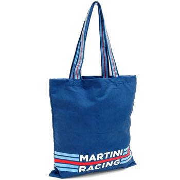 MARTINI RACING Official Tote Bag