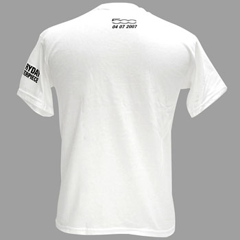 FIAT 500 T-Shirts-Are You Faithful?-