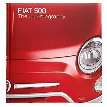 FIAT 500 The Autobiography