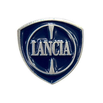 LANCIA Emblem Pin Badge