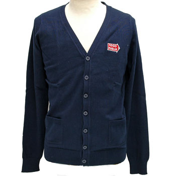 1000 MIGLIA Official Cardigan